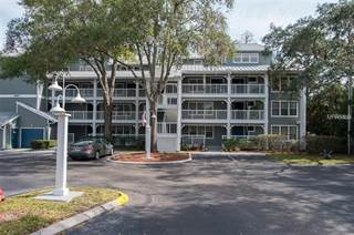 Condo for sale in 2577 DOLLY BAY DRIVE 306, Palm Harbor, FL, 34684