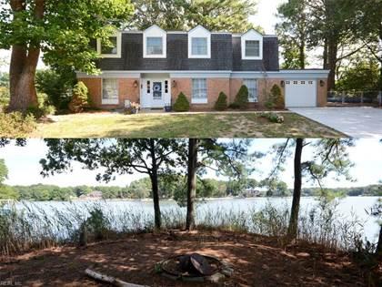 Residential Property for sale in 4300 Saint Martin Court, Virginia Beach, VA, 23455