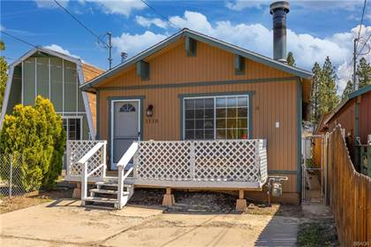 Residential Property for sale in 1110 West Fairway Boulevard, Big Bear City, CA, 92314