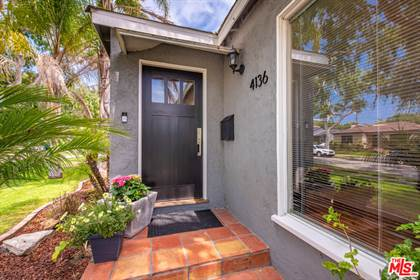 Residential Property for sale in 4136 Minerva Ave, Culver City, CA, 90066