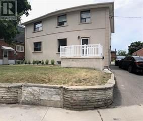Multi-family Home for sale in 952 SCARLETT Road, Toronto, Ontario