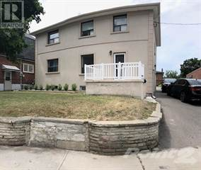 Multi-family Home for sale in 952 SCARLETT Road, Toronto, Ontario