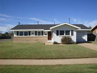 Single Family for sale in 1801 Wells St, Pampa, TX, 79065
