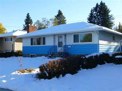 Single Family for sale in 3211 MORLEY Trail NW, Calgary, Alberta, T2M4H1