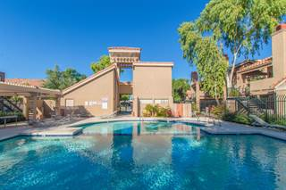 Townhouse for rent in 2333 E SOUTHERN Avenue 2042, Tempe, AZ, 85282