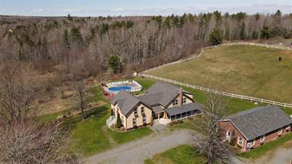 Farm And Agriculture for sale in 1212 Woodville Road, Ashdale, Nova Scotia, B0N 2A0