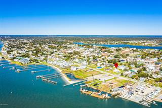 Land for sale in 1002 Shepard Street, Morehead City, NC, 28557