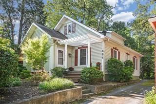 Single Family for sale in 694 BELLEMEADE Avenue NW, Atlanta, GA, 30318