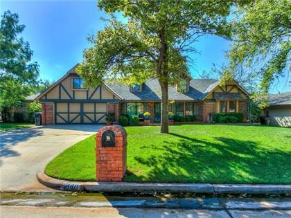Residential Property for sale in 4404 Saint Patrick Drive, Oklahoma City, OK, 73120