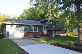 Single Family for sale in 11817 Fuller Street, Kansas City, MO, 64134