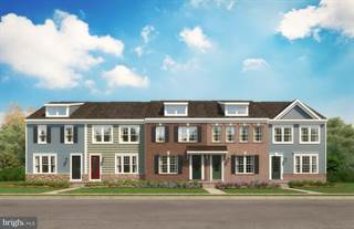 Townhouse for sale in 0 CAMERONS FERRY DRIVE, Haymarket, VA, 20169