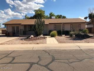 Single Family for sale in 237 E LA VISTA Drive, Goodyear, AZ, 85338