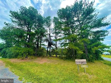 Lots And Land for sale in KINSKY LANE, Berryville, VA, 22611