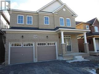 Single Family for rent in 238 BRUCE CAMERON DR, Clarington, Ontario