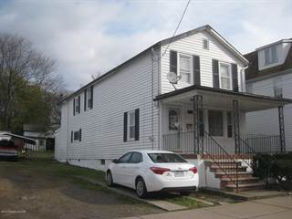 Single Family for sale in 124 Parrish St, Wilkes Barre, PA, 18702