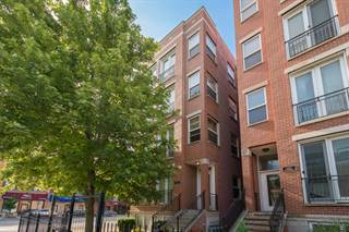 Multi-Family for sale in 2401 West Lexington Street, Chicago, IL, 60612