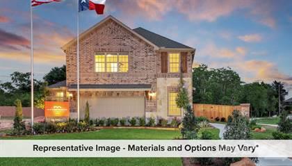 Singlefamily for sale in 17726 Sugar Magnolia Lane, Spring, TX, 77379