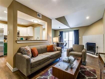 Residential Property for sale in 4777 Cedar Springs Road 6H, Dallas, TX, 75219