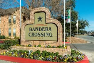 Apartment for rent in Bandera Crossing, San Antonio, TX, 78254