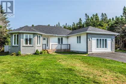 Single Family for rent in 24 OBriens Way, Paradise, Newfoundland and Labrador, A1L3P8