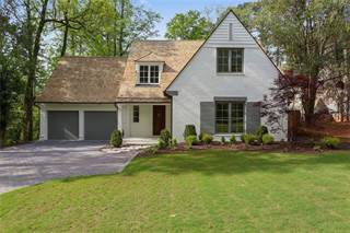 Single Family for sale in 4240 Paces Ferry Road, Atlanta, GA, 30339