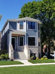 Single Family for sale in 1700 West Thorndale Avenue, Chicago, IL, 60660