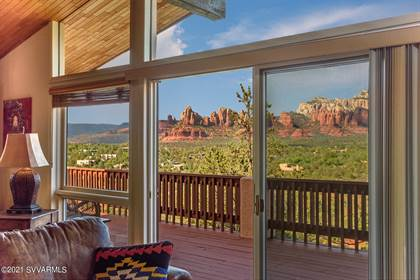 Residential Property for sale in 185 Caballo Drive, Sedona, AZ, 86336