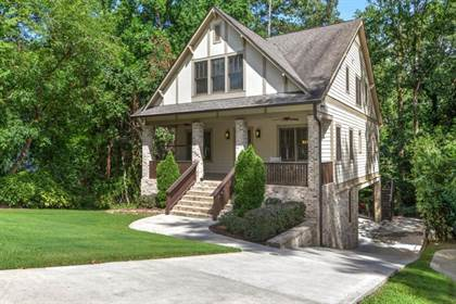Residential Property for sale in 1891 Windemere Drive NE, Atlanta, GA, 30324