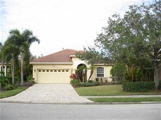 Single Family for sale in 7324 RIVIERA COVE, Bradenton, FL, 34202