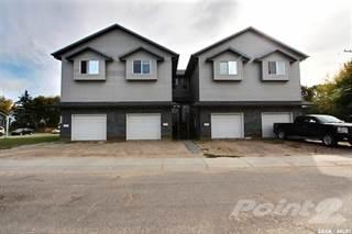 Condo for sale in 201B 10th STREET E, Prince Albert, Saskatchewan, S6V 0Y8