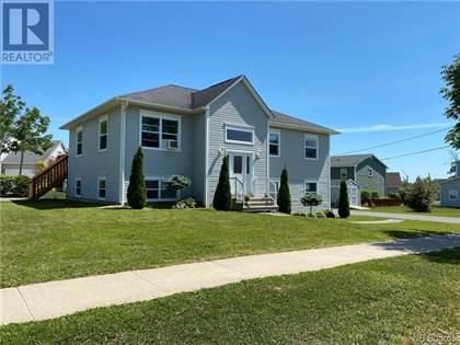 Single Family for sale in 185 McGibbon Street, Fredericton, New Brunswick, E3B0A4
