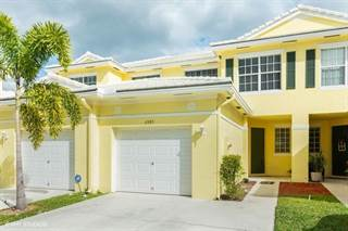 Townhouse for sale in 6905 Blue Skies Drive, Lake Worth, FL, 33463