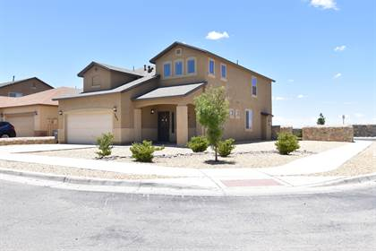 Residential Property for sale in 7673 Mundy Creek Drive, El Paso, TX, 79835