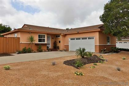 Residential Property for sale in 5591 Barclay Ave, San Diego, CA, 92120