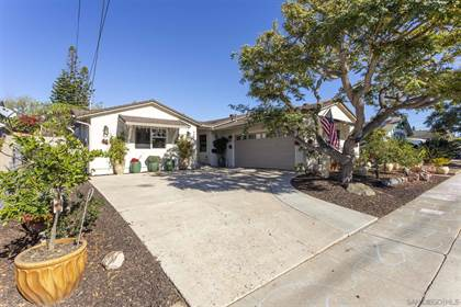 Residential for sale in 4850 Mount Hay Dr, San Diego, CA, 92117