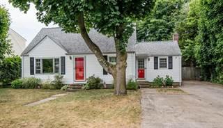 House for sale in 33 Gage Street, Warwick, RI, 02889