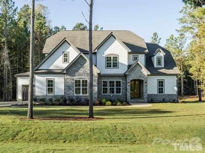 Singlefamily for sale in 136 Pine Cone Loop, Pittsboro, NC, 27312