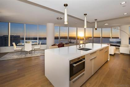 Residential Property for sale in 888 W E Street 2302, San Diego, CA, 92101