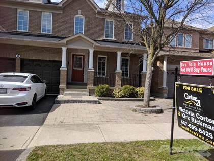 Residential Property for sale in 43 Bradbury Cres, Ajax, Ontario