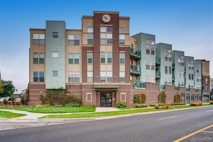 Residential Property for sale in 1313 S Clarkson Street 206, Denver, CO, 80210