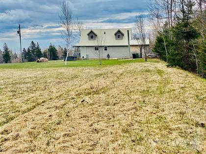Residential Property for sale in Pecsenka Court Lot 4, Montague Junction - Georgetown Royalty, Prince Edward Island