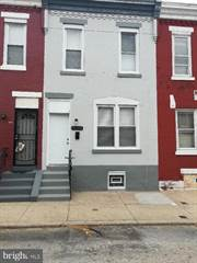 Townhouse for sale in 4945 HOOPES ST, Philadelphia, PA, 19139
