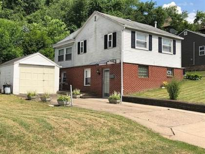 Residential Property for sale in 931 Delaware Ave, Glassport, PA, 15045