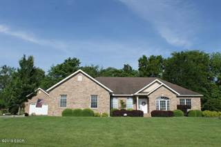 Single Family for sale in 318 Majestic Oak Drive, Murphysboro, IL, 62966