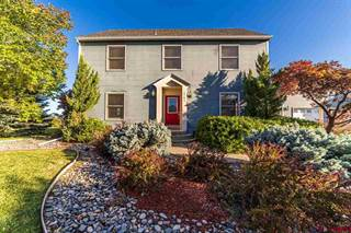 Single Family for sale in 2783 Vega Drive, Montrose, CO, 81401