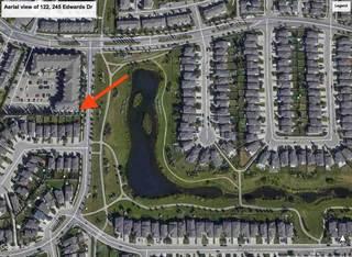 Condo for sale in 245 EDWARDS DR SW, Edmonton, Alberta