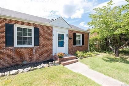 Residential Property for sale in 5218 Bloomingdale Avenue, Henrico, VA, 23228