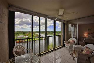 Condo for sale in 4260 SE 20th PL 607, Cape Coral, FL, 33904
