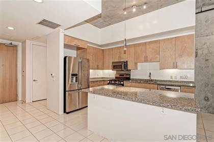 Residential Property for rent in 1025 Island Ave 208, San Diego, CA, 92101