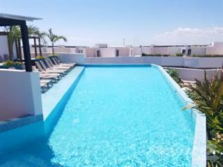 Condo for rent in For rent stuidio Unit, in the hearth of downtown playa at gallery, Playa del Carmen, Quintana Roo